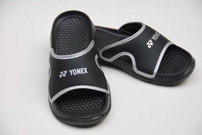 YONEX SHS-003 SANDAL BLACK
