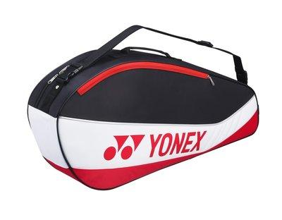YONEX CLUB TAS 5523 Rood