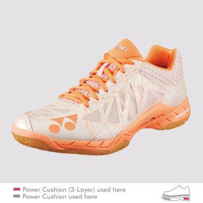 Yonex Aerus 2 Lady Orange