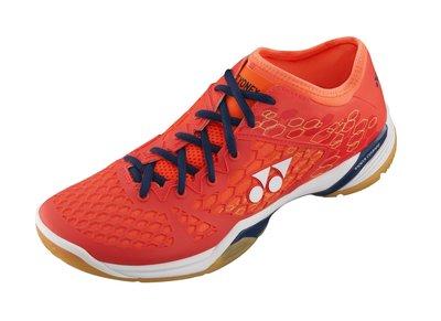 Yonex SHB 03 Z men coral red