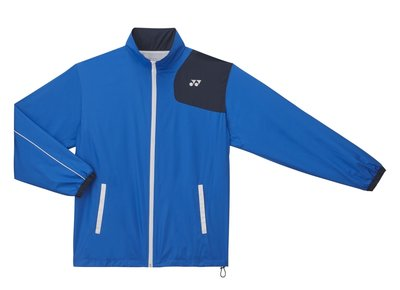 Yonex Trainingspak 7464 Blauw Heren