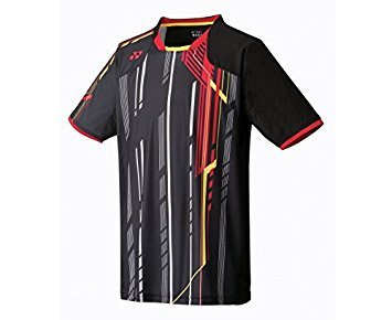 Yonex Shirt 12098 Black