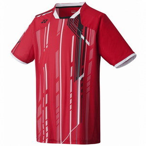 Yonex Shirt 12098 Rood