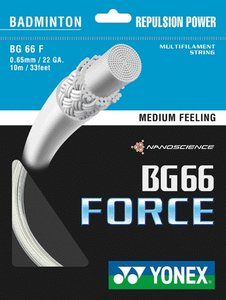 Yonex BG-66 Force Set 10 meter