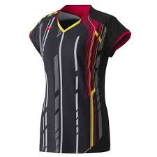 Yonex 20235 Zwart Dames